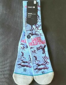 Stance socks Size-Medium 6-8.5